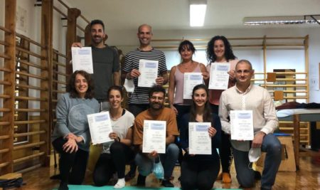 Curso Nivel 1 Barcelona. Profesora Nuria Puigdevall