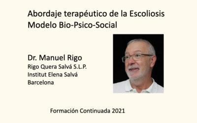 Protected: Abordaje terapeutico de la Escoliosis basado en el modelo Bio-Psico-Social
