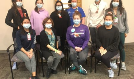 Texas Children's Hospital  Houston, Texas – Level 1 Course. Beth Janssen